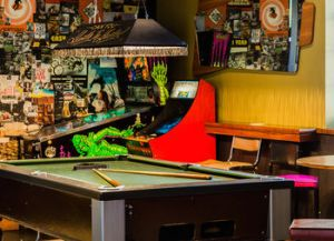 Darlo Bar Darlinghurst - Accommodation in Surfers Paradise