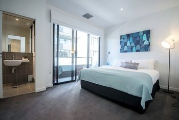 Apartment2c - Highline - Accommodation in Surfers Paradise