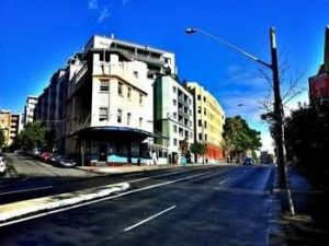 Sydney Darling Harbour Hotel - Accommodation in Surfers Paradise