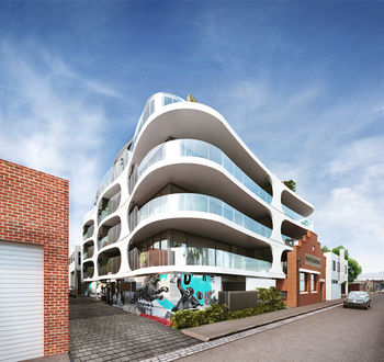 District Fitzroy - Accommodation in Surfers Paradise