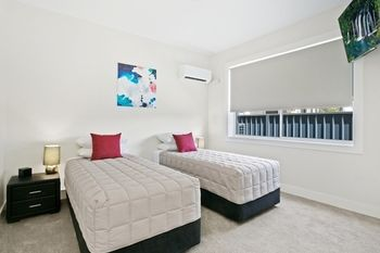 Belmont Executive Apartments - Accommodation in Surfers Paradise