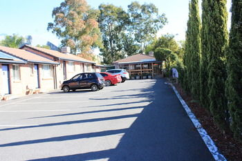 Tamworth Lodge Motel - Accommodation in Surfers Paradise