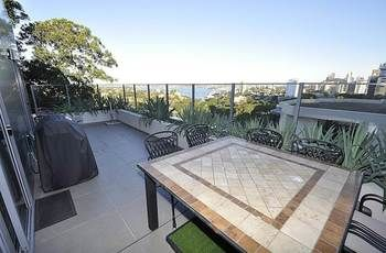 North Sydney 16 Wal Furnished Apartment - Accommodation in Surfers Paradise