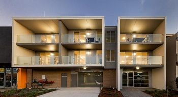 Hamilton Executive Apartments - Accommodation in Surfers Paradise