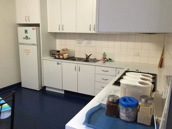 22 Travellers Accommodation - Hostel - Accommodation in Surfers Paradise