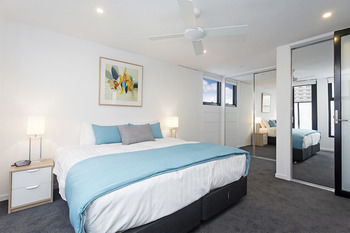 Windsor Townhouse Villa - Accommodation in Surfers Paradise