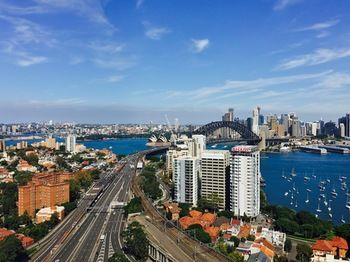 Meriton Serviced Apartments North Sydney - Accommodation in Surfers Paradise