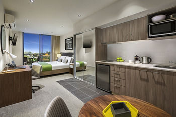 Quest Macquarie Park - Accommodation in Surfers Paradise