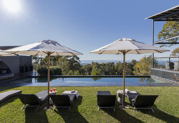 Spicers Sangoma Retreat - Adults Only - Accommodation in Surfers Paradise