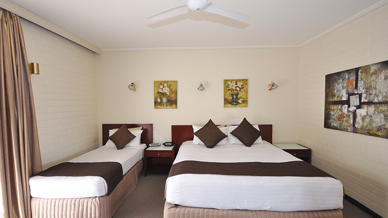 Best Western Alexander Motel Whyalla - Accommodation in Surfers Paradise