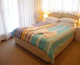 Alice Beside the Sea - Accommodation in Surfers Paradise