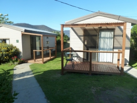 Hobart Cabins and Cottages - Accommodation in Surfers Paradise