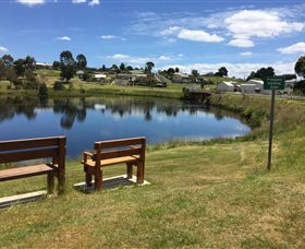 Waratah Caravan And Camping Ground - Accommodation in Surfers Paradise