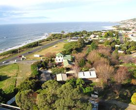 Somerset Beachside Cabin and Caravan Park - Accommodation in Surfers Paradise