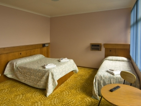 Somerset Hotel - Accommodation in Surfers Paradise