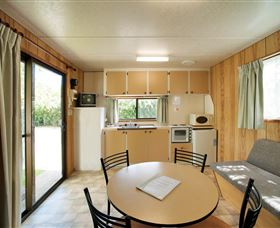 Burnie Holiday Caravan Park - Accommodation in Surfers Paradise