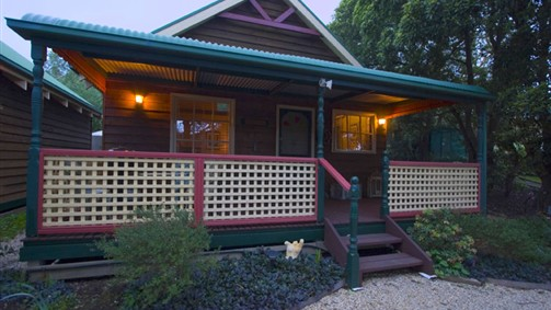 Trawool Cottages  Farmstay - Accommodation in Surfers Paradise
