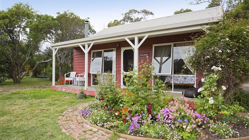 Freshwater Creek Cottages - Accommodation in Surfers Paradise