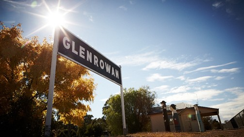 Glenrowan Tourist Park - Accommodation in Surfers Paradise