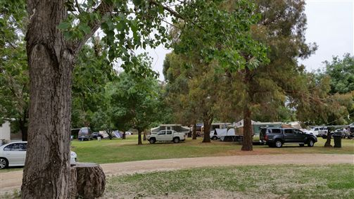 Valley View Caravan Park - Accommodation in Surfers Paradise