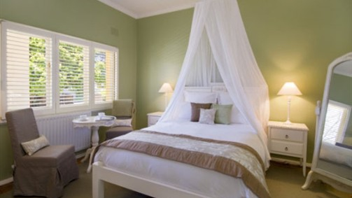 Plantation House at Whitecliffs - Accommodation in Surfers Paradise