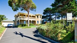 Mt Martha BB By the Sea - Accommodation in Surfers Paradise