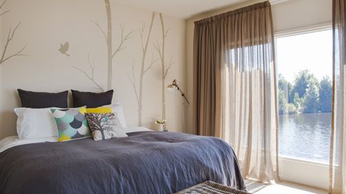 Lakeside Villas at Crittenden Estate - Accommodation in Surfers Paradise