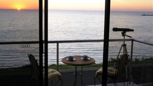 Clifftop Accommodation Portland Victoria - Accommodation in Surfers Paradise