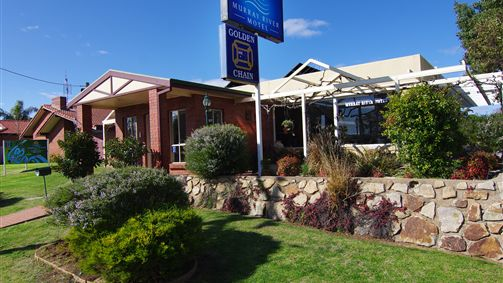 Murray River Motel - Accommodation in Surfers Paradise