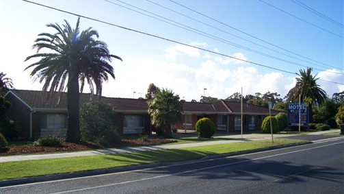 Geelong Golden Palms Motel - Accommodation in Surfers Paradise