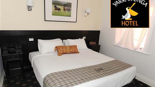 The Yarrawonga Hotel - Accommodation in Surfers Paradise