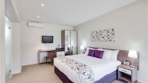 Comfort Inn Drouin - Accommodation in Surfers Paradise