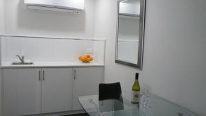 Hamilton Lonsdale Motel - Accommodation in Surfers Paradise