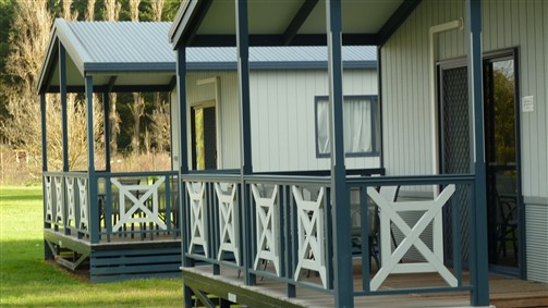 BIG4 Taggerty Holiday Park - Accommodation in Surfers Paradise