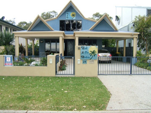 Bali on Bribie - Accommodation in Surfers Paradise