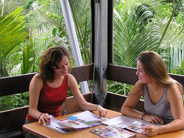 Banana Benders Backpackers - Accommodation in Surfers Paradise