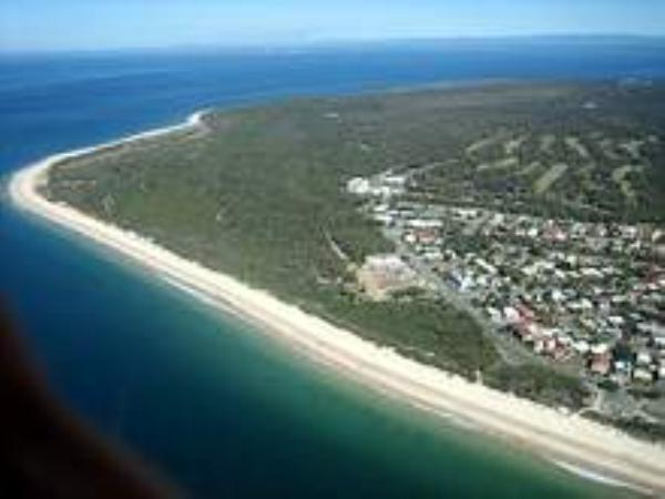 Bribie Island Hotel Motel - Accommodation in Surfers Paradise