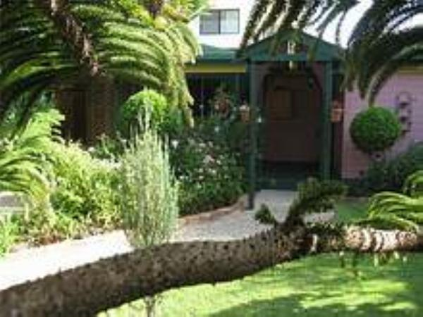 Chelsand Cottage - Accommodation in Surfers Paradise