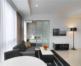 Meriton Suites Zetland - Accommodation in Surfers Paradise
