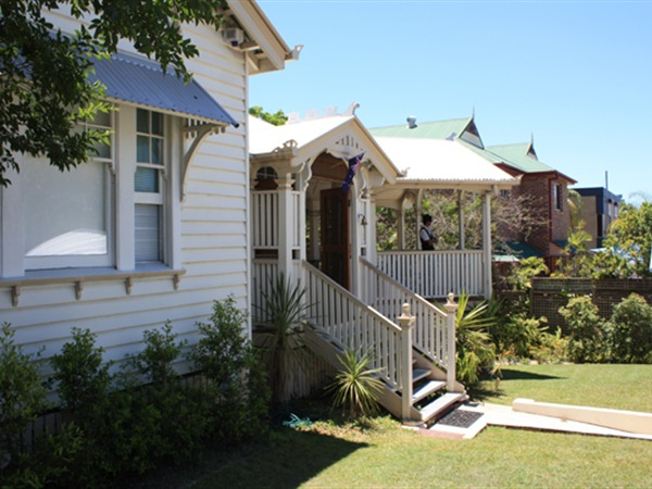 Minto Guest House - Accommodation in Surfers Paradise