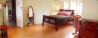 First Avenue Bed  Breakfast - Accommodation in Surfers Paradise