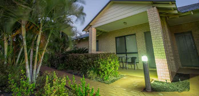 Comfort Inn and Suites Karratha - Accommodation in Surfers Paradise