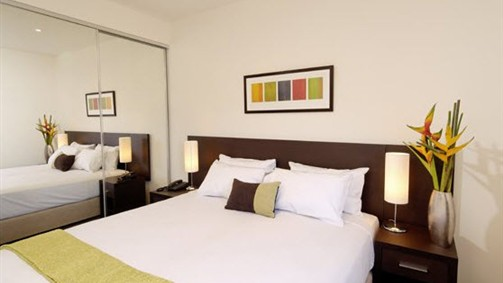 Punthill Apartment Hotels - Essendon Grand - Accommodation in Surfers Paradise