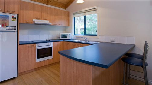 Surf Coast Cabins In Aireys Inlet - Accommodation in Surfers Paradise
