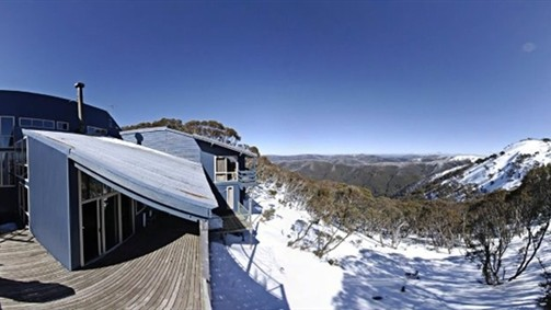 Asgaard Lodge Mt Hotham - Accommodation in Surfers Paradise