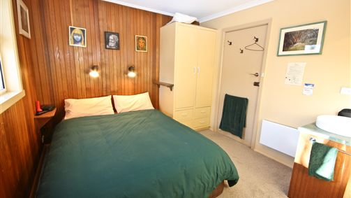 Red Onion Ski Chalet - Accommodation in Surfers Paradise