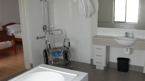 Frankston Accessible Holiday House - Accommodation in Surfers Paradise