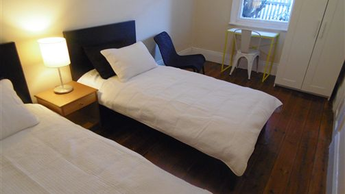 Park House - Accommodation in Surfers Paradise