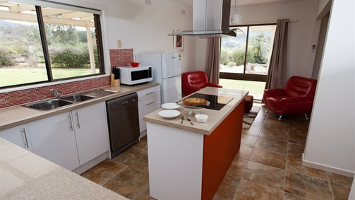 Sweetwater Stays Rural Retreat - Accommodation in Surfers Paradise