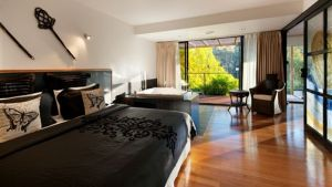 Springs Spa Villa - Accommodation in Surfers Paradise